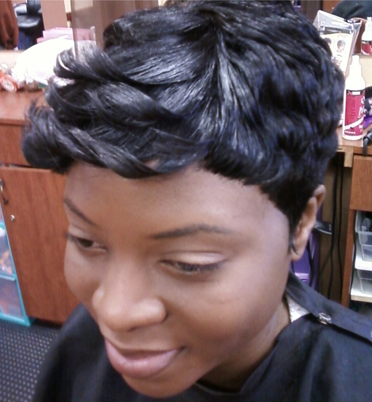27 piece weave hairstyles pictures : Related Pictures 27 Piece Sew In Weave Hairstyles Pictures Pictures to ...
