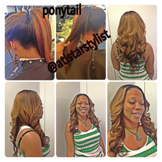 Brazilian Hair Weave In Atlanta Ga 45
